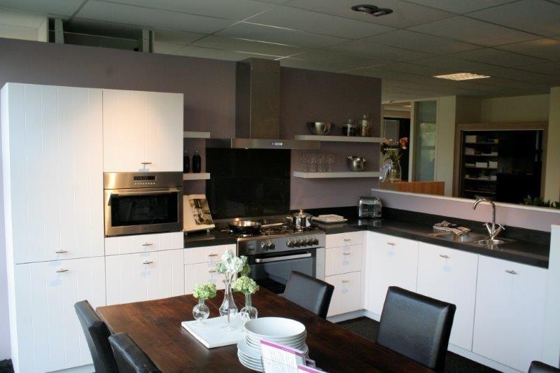 Keuken Plint Hoek : De voordeligste woonwinkel van Nederland! ATAG Hoek Keuken [52902