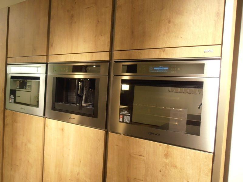 de voordeligste woonwinkel van nederland apparaten set bauknecht 50153. Black Bedroom Furniture Sets. Home Design Ideas