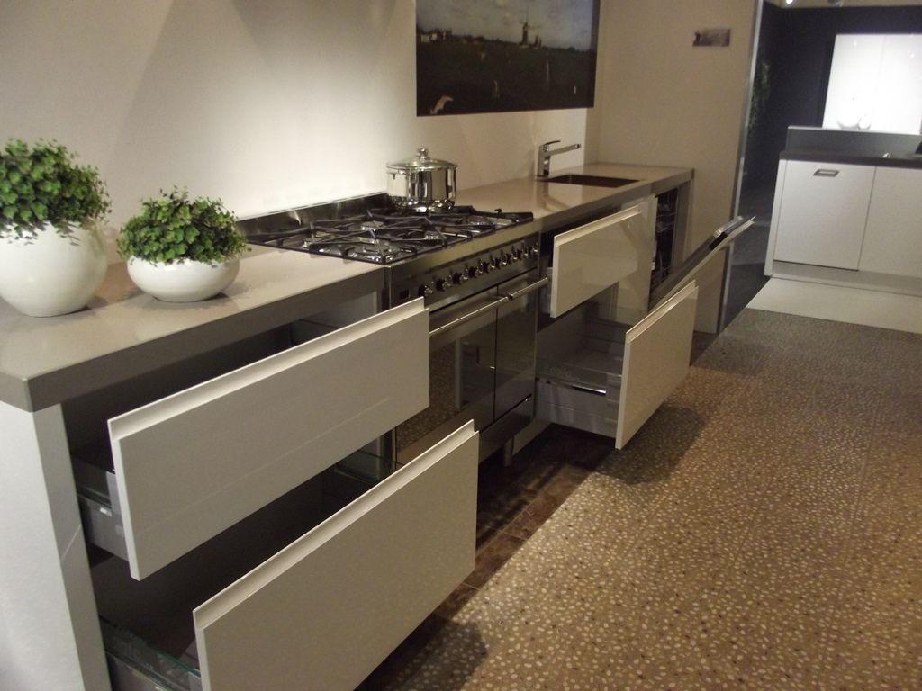 Keuken idee fornuis gehoor geven aan uw huis - Keuken kleur idee ...