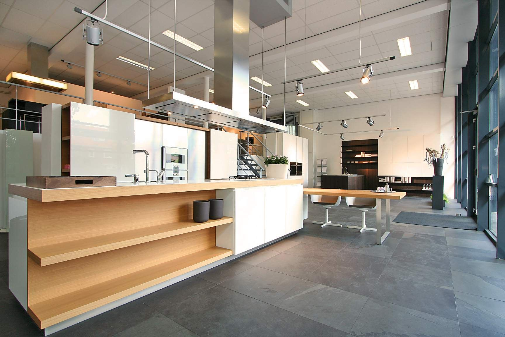 Eiland Keuken Aanbieding : Showroomkorting nl De voordeligste woonwinkel van