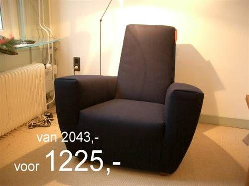Label Fauteuil Longa.Showroomkorting Nl De Voordeligste Woonwinkel Van Nederland