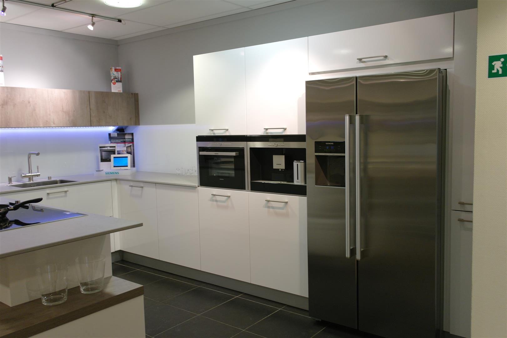 Amerikaanse Keuken Apparatuur : Showroomkorting.nl De voordeligste woonwinkel van Nederland