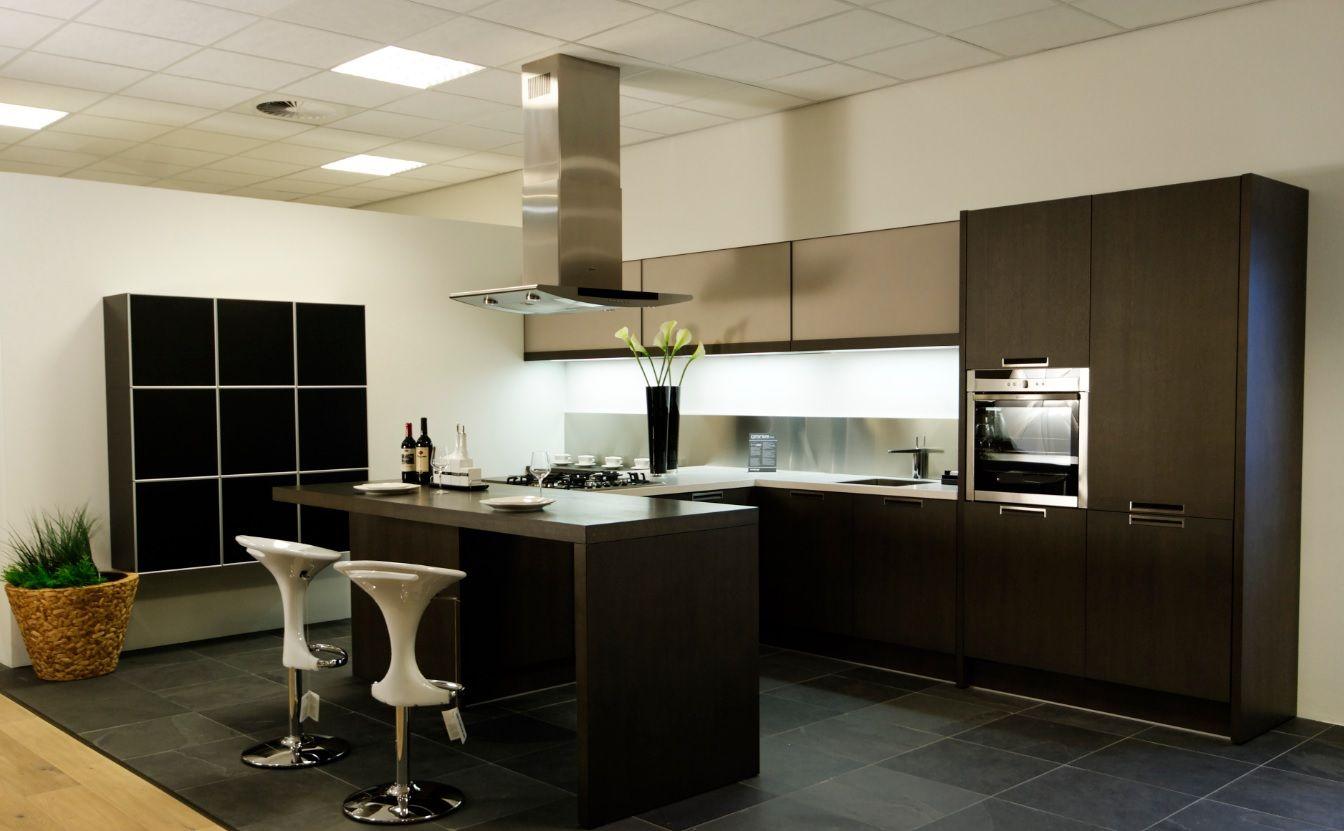 De voordeligste woonwinkel van nederland moderne bontempi cucine keuken - Afbeelding van moderne keuken ...
