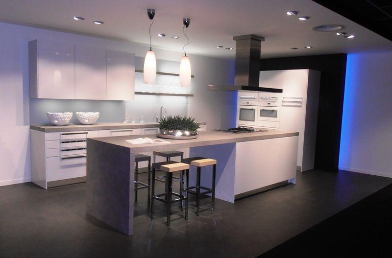 Keukens Met Miele Apparatuur : Showroomkorting nl De voordeligste woonwinkel van