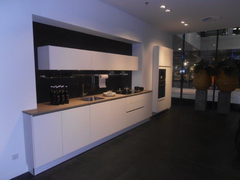 Greeploze Keuken Vaatwasser : Showroomkorting nl De voordeligste woonwinkel van
