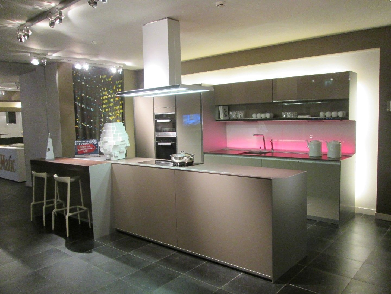 Siematic Keuken Kookeiland: Eiland keuken met kookeiland eigenhuis ...