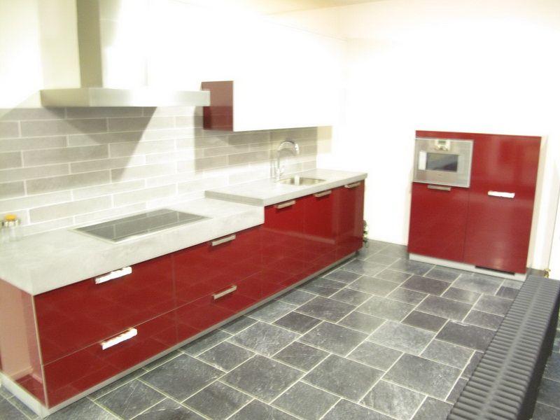 Keuken Bordeaux Rood : van Nederland! Dia Bordeaux incl M-system appratuur [50387