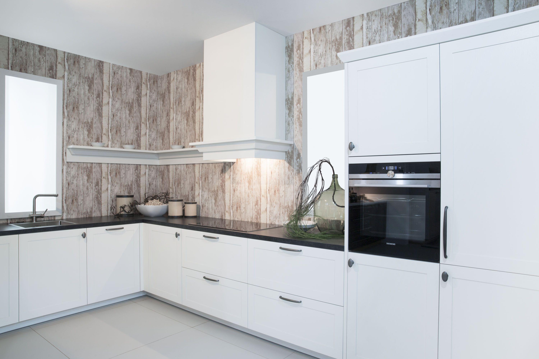 Landelijk Hoek Keuken : Showroomkorting.nl de voordeligste woonwinkel van nederland