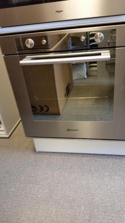 de voordeligste woonwinkel van nederland opruiming bauknecht oven. Black Bedroom Furniture Sets. Home Design Ideas