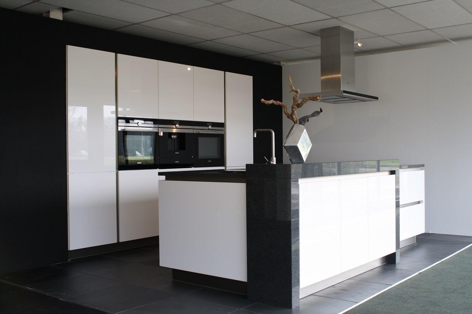 de voordeligste woonwinkel van On keuken met siemens apparatuur