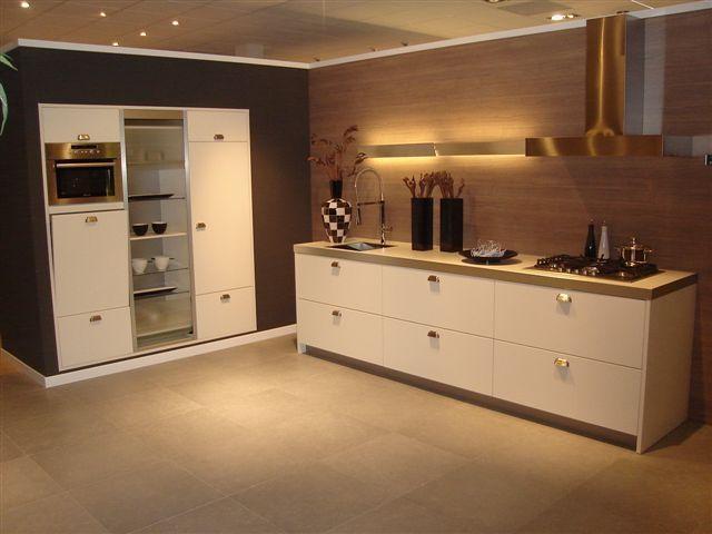 Vtwonen Keuken Inspiratie : vt wonen 2005 26703 deze keuken werdt in 2005 uitgeroepen tot vt wonen