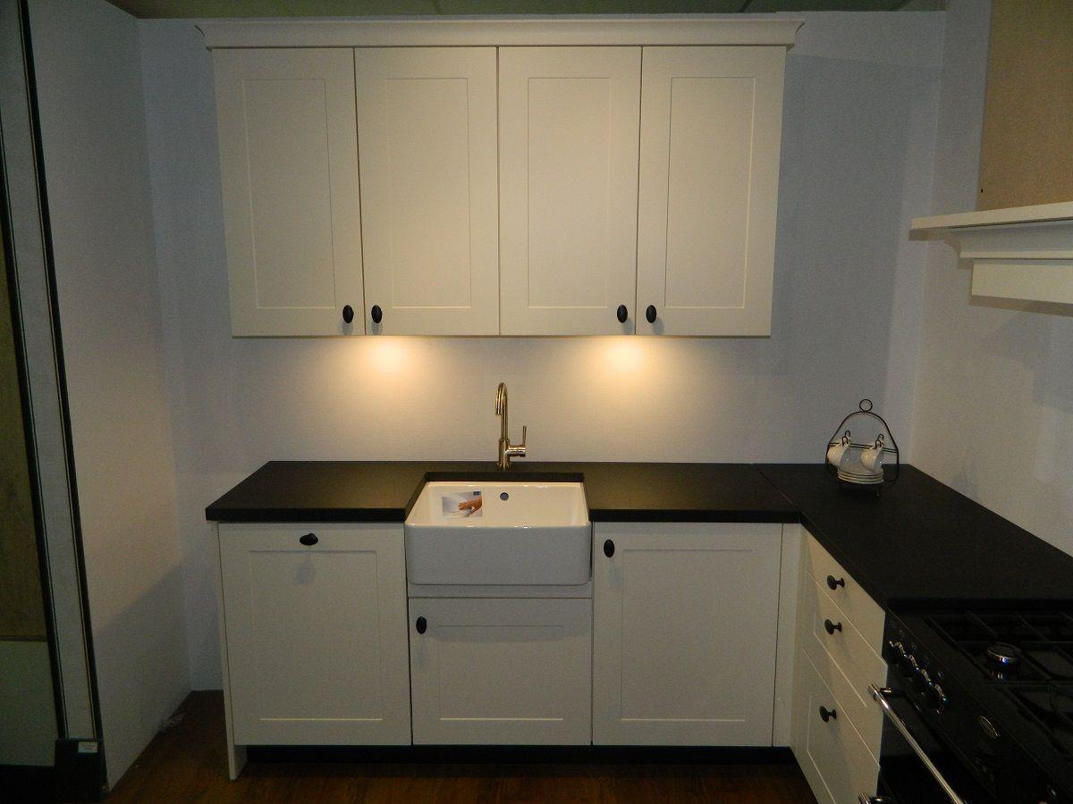 De voordeligste woonwinkel van nederland klassieke keuken 55894 - De klassieke keuken ...