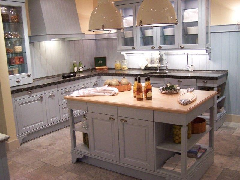 De voordeligste woonwinkel van nederland siematic landhuiskeuken 26250 - Eilandjes van keuken ...
